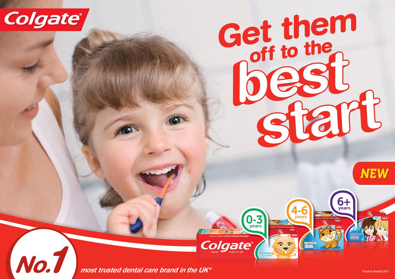 Colgate pasta za zube